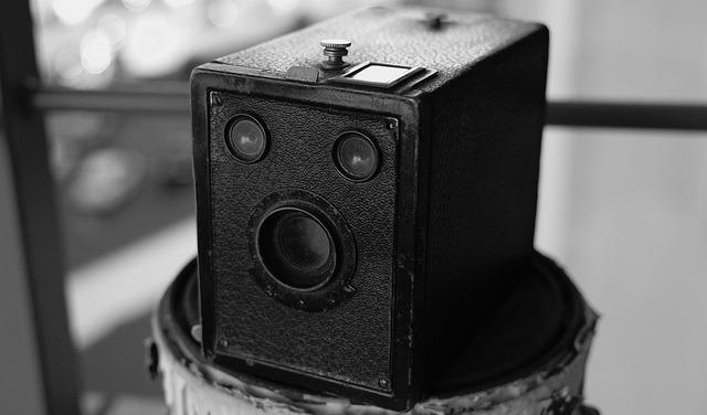 BoxCamera