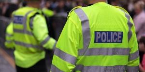 bigstock-Police-in-hi-visibility-jacket-50167838