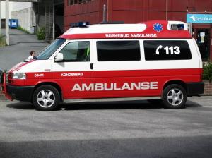 Norwegian_Volkswagen_Ambulance